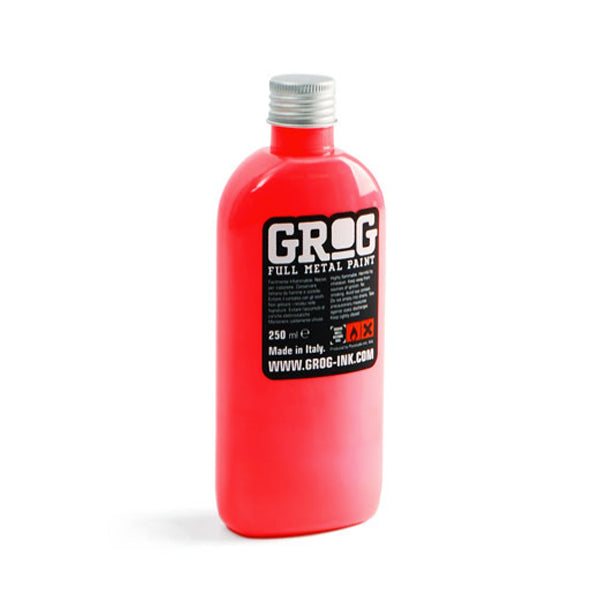 Grog 200ml Refill - Full Metal Paint