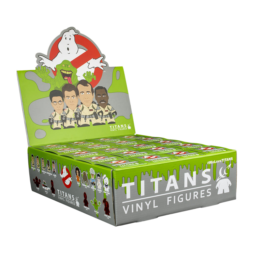Ghostbusters Titans Vinyl Figure Blindbox