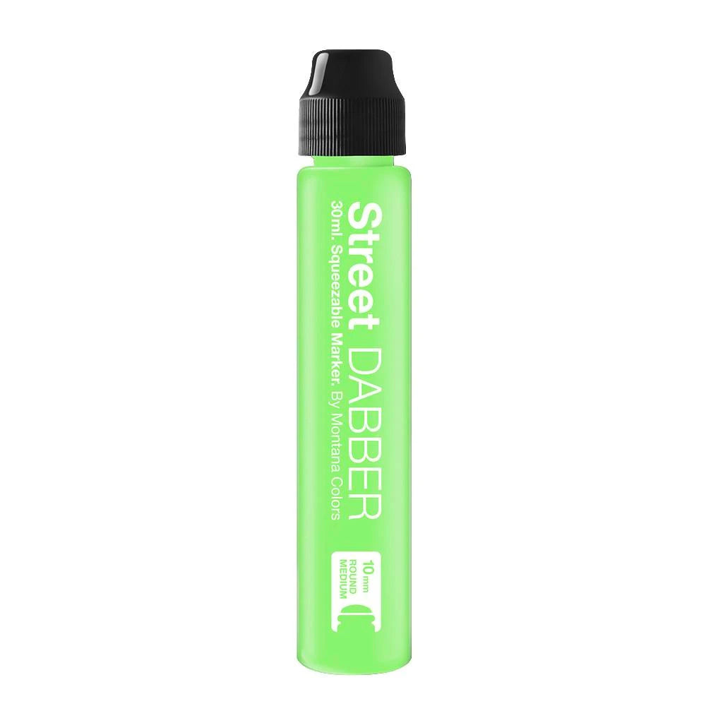 Street Paint Dabber 30ml - Permanent Paint