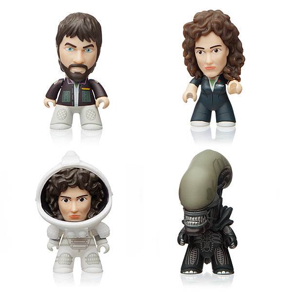 Aliens Titans Vinyl Figure Blindbox
