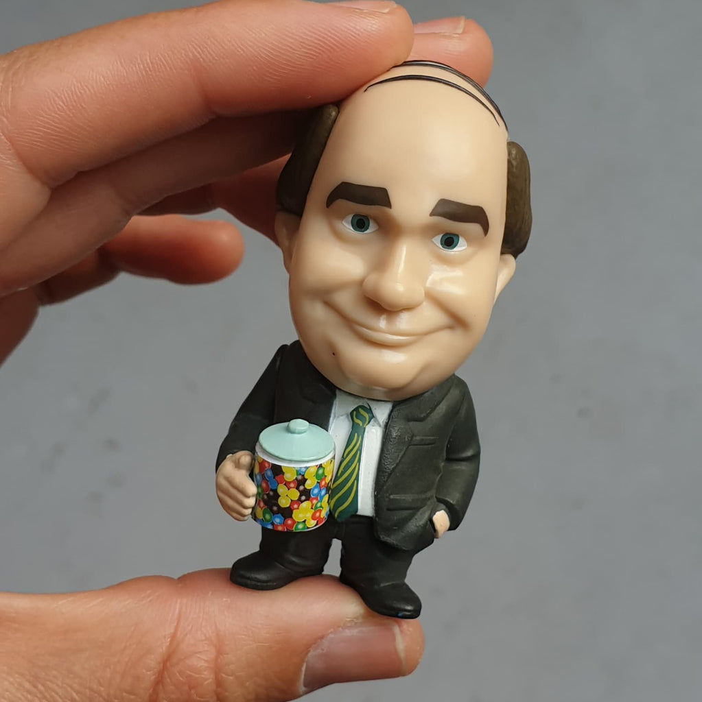 The Office - Series 1 Blindbox Minifigures