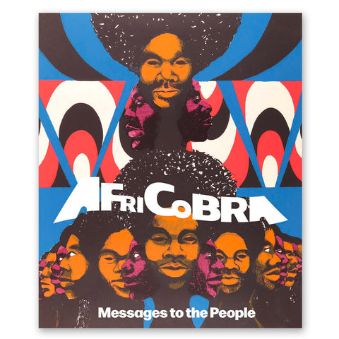AFRICOBRA - Messages to the People