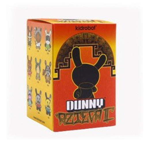 Dunny Azteca II - Chamuco from Tepito