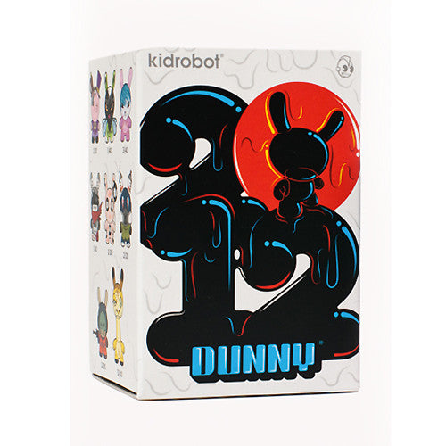 Dunny 2012 - Vandal | MAD