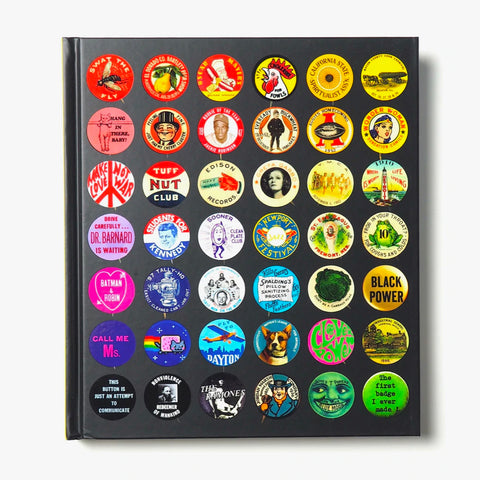 Button Power - 125 Years of Saying it with buttons