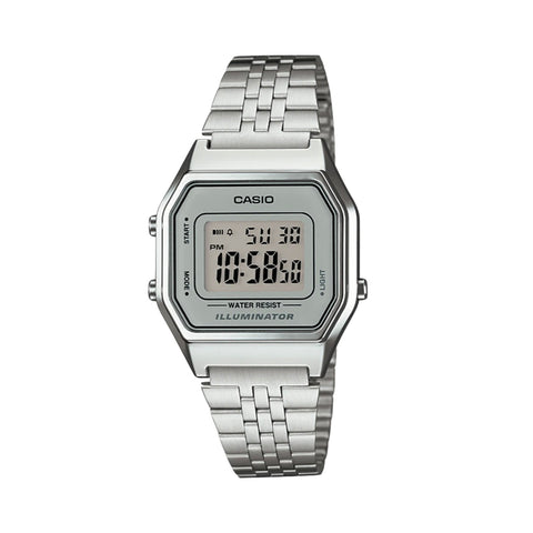 Casio LA680WA-7DF Ladies Watch