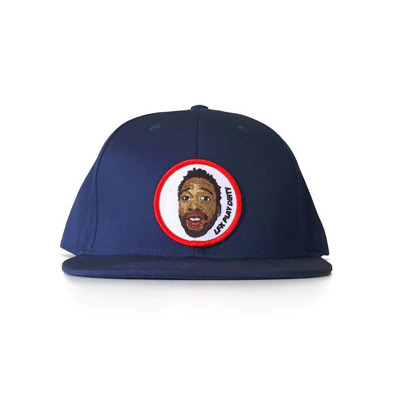 Play Dirty Bastard Snapback