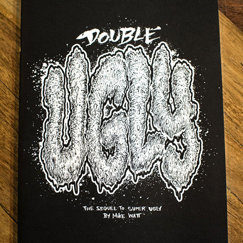 Double Ugly Zine