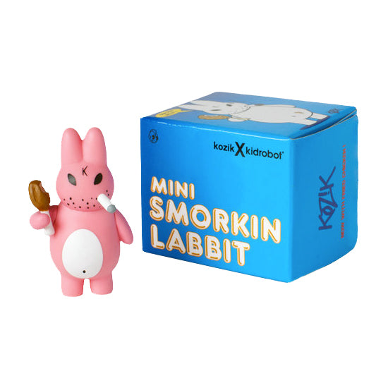 Mini Smorkin' Labbit Blindbox
