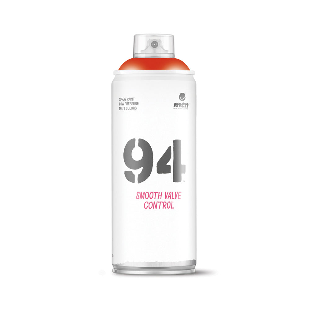 MTN 94 - Spray Paint
