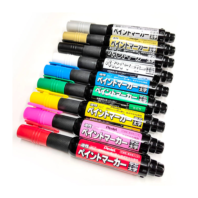 Pentel MWP30 Squeezable Paint Marker (Japanese Import)