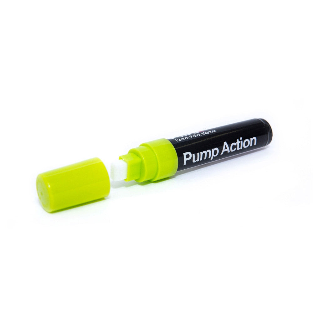 Ironlak 12mm Pump Action Marker
