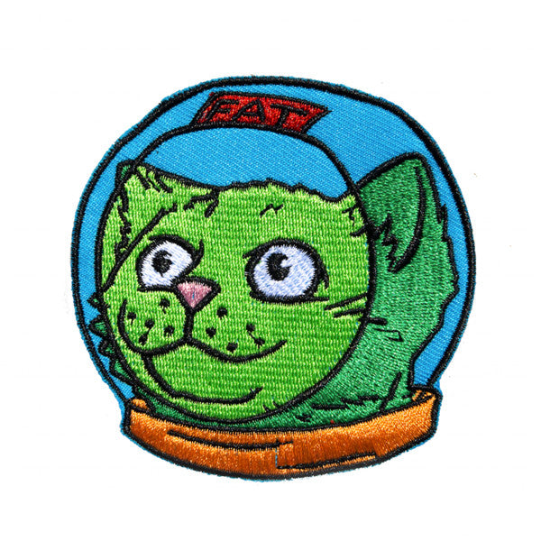 Space Cat - Patch