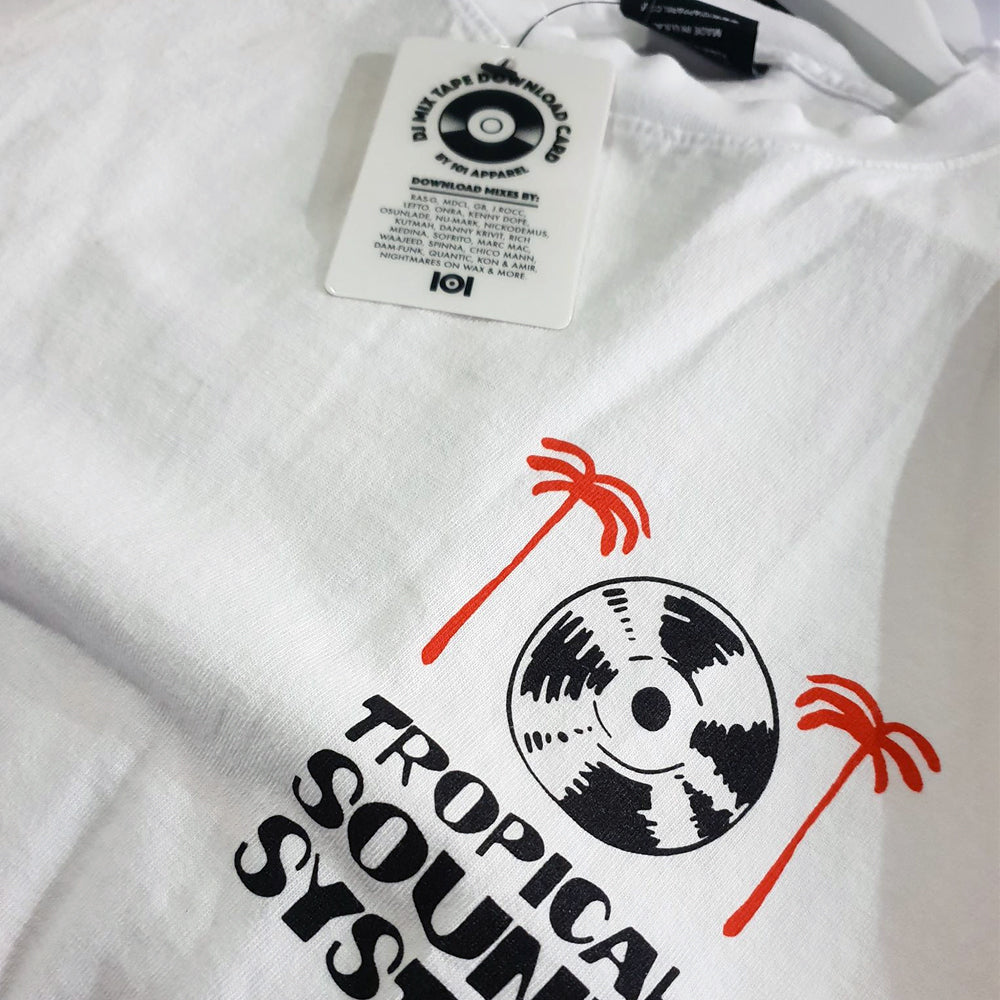 Tropical Sound System Tee