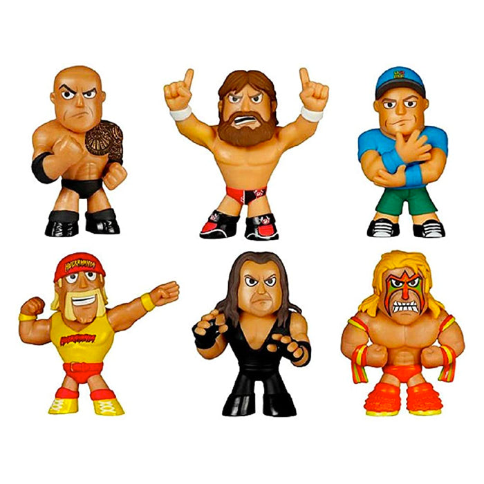 WWE - Mystery Mini Blindbox Series 1