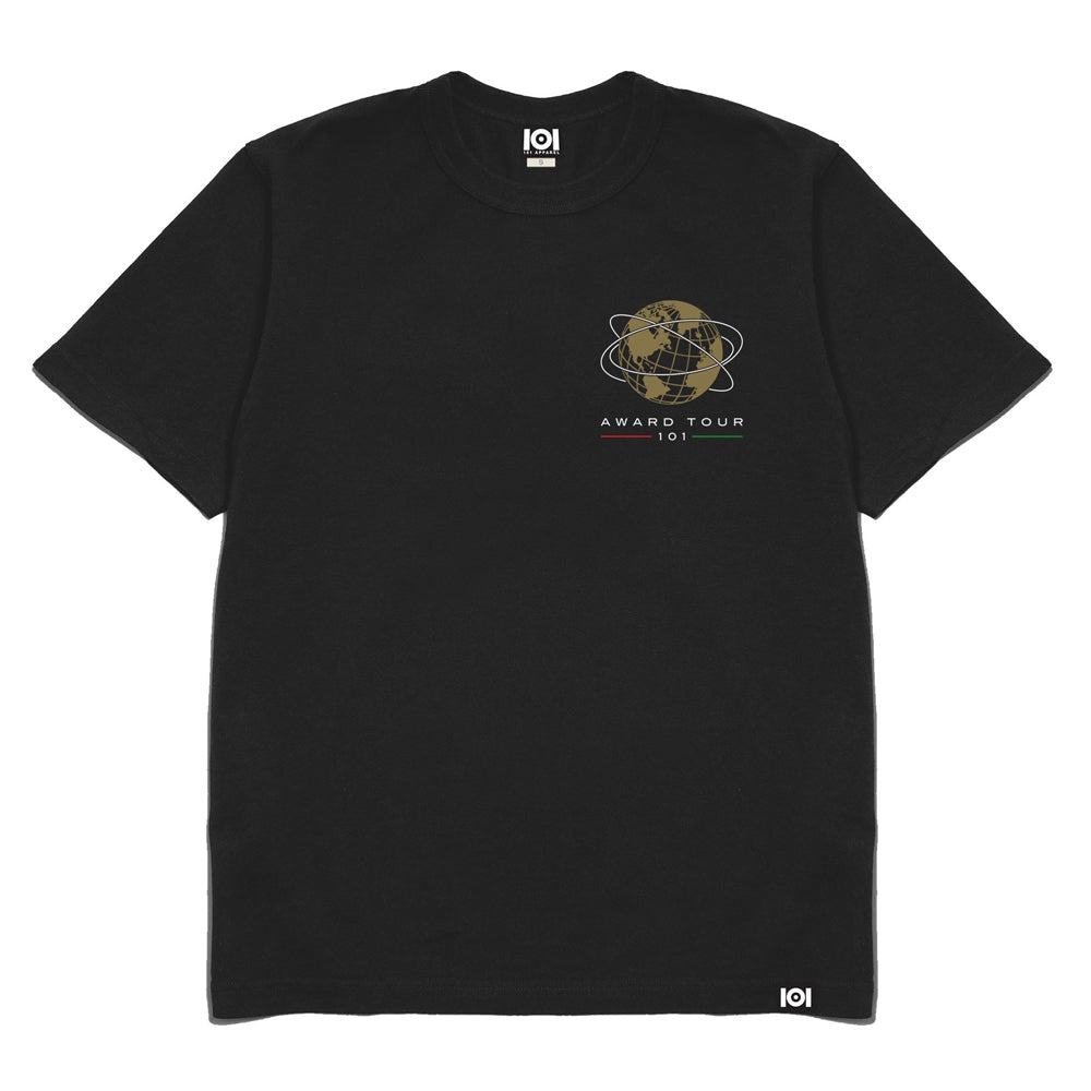 Award Tour Tee (black)
