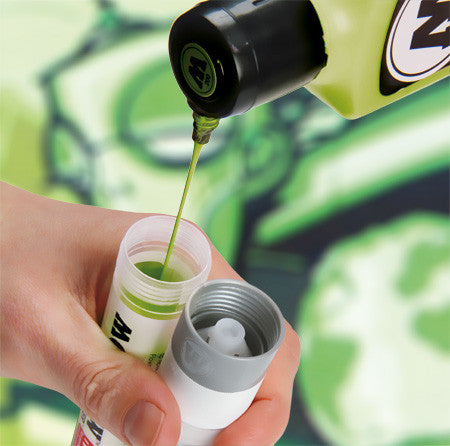 Molotow One4All 327HS 4-8mm Marker
