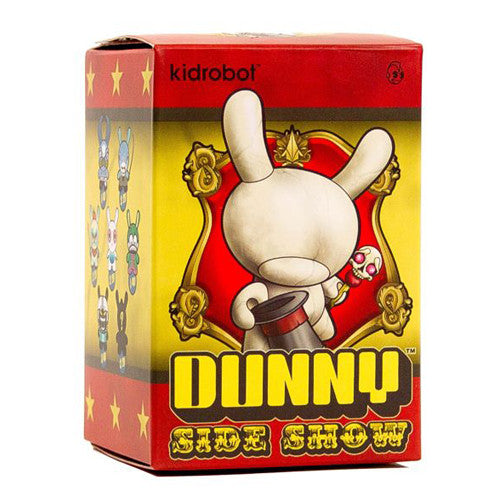Dunny Sideshow - Bear | DGPH