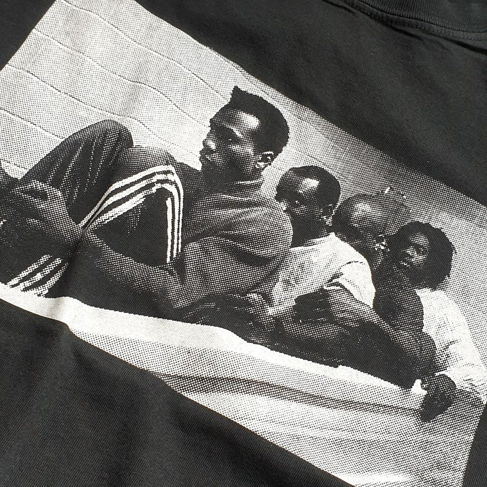 Cool Runnings Tee