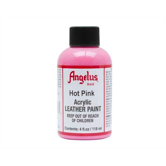 Angelus Acrylic Leather Paint #720 118ml