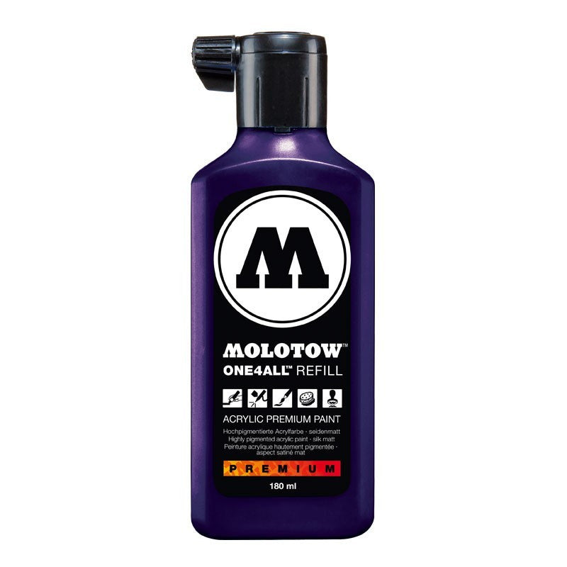 Molotow One4All 180ml Refill