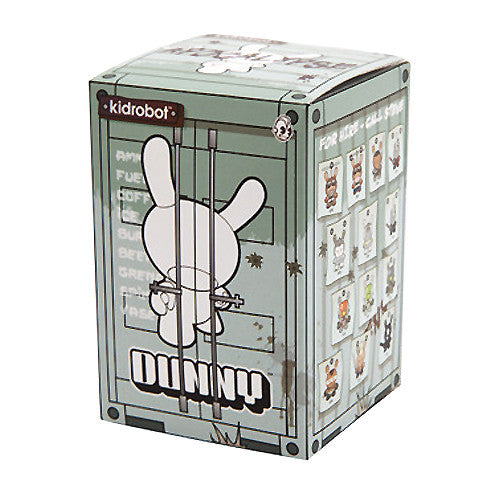 Dunny Post-Apocalypse - Love Ninja
