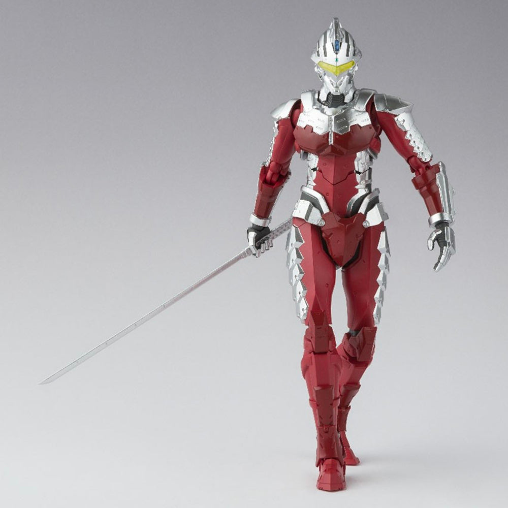 "2019 Ultraman Suit Version 7 S.H.Figuarts 6.5"" Action Figure"