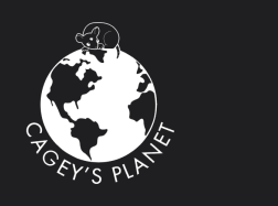 Cageys Planet