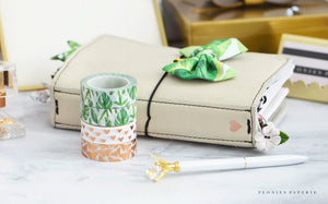 Tropical Leaves Washi Tape