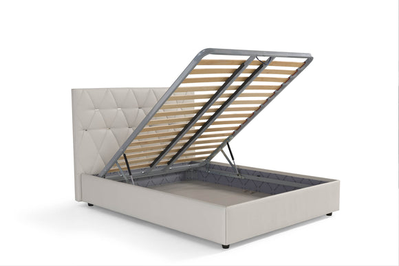 Lux bed - Made in Italy