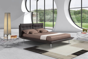 Kyoto platform bed- Made in Italy