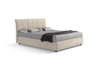 Novaluna Italy - Berlino Bed - AVAIL. NOW