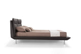 Novaluna - Kyoto Platform Bed - Made in Italy