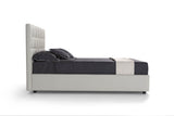 Novaluna - Lux Bed - Made in Italy