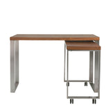 EURO- Dillion Side Return Desk