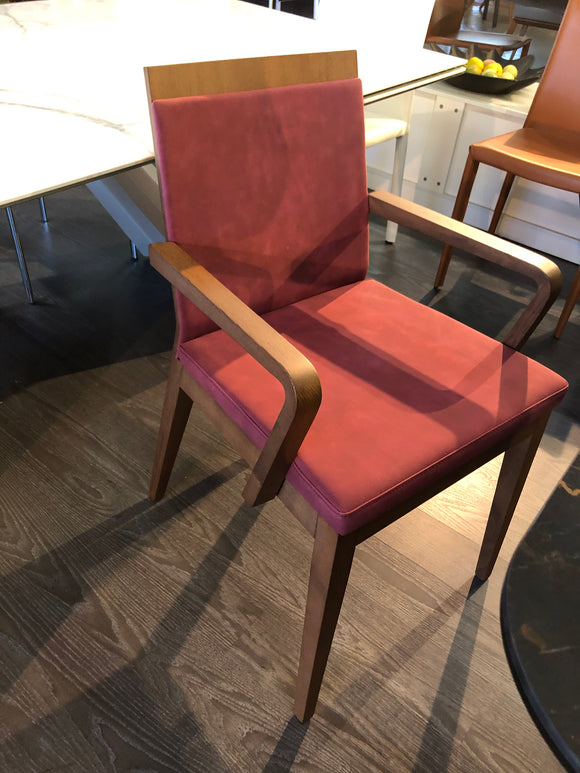 BUSETTO S098Q Dining Chair and Armchair S098QA