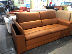 BARDI - Argentario Leather Sofa Collection