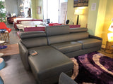 BARDI - Alikos Sectional w/storage chaise
