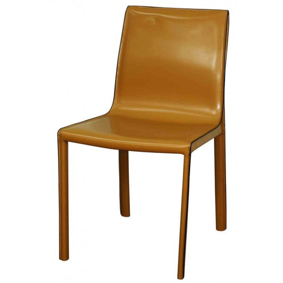 New Pacific Direct-Gervin Reclycled Leather Chair (2)