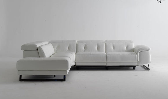 Estro Milano Arizona Sectional