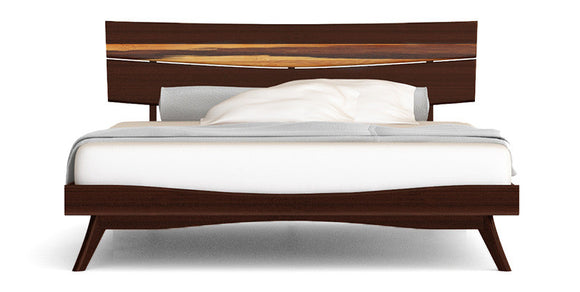 Greenington Solid Bamboo Azara Platform Bed