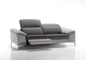 BARDI - BOLTON SOFA w/DUAL POWER RECLINERS
