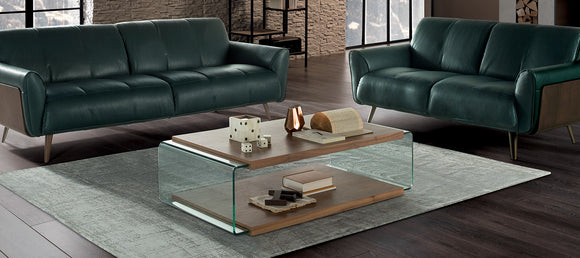 Natuzzi Cisternino T126 Coffee Table