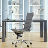 EURO-Dirk High Back Office Chair