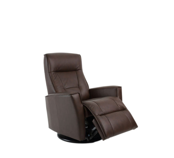 Fjords Harstad Recliner in Top Grain Leather