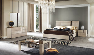 Made In Italy - Teodora Bedroom Casegoods