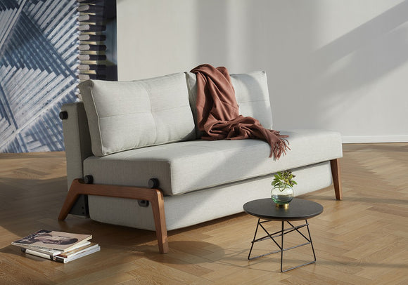 Innovation Living - Cubed Deluxe Sleeper