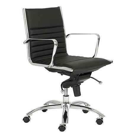 EURO-Dirk Low Back Office Chair