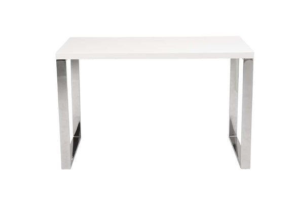 EURO-Dillon High Gloss Lacquer Desk/Dining Table