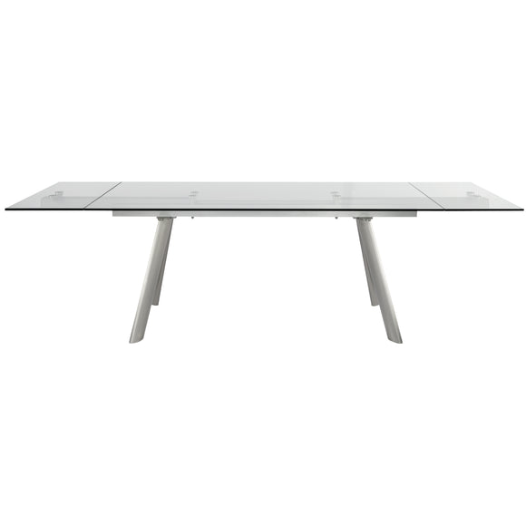 "Delano 102"" extendable Table"